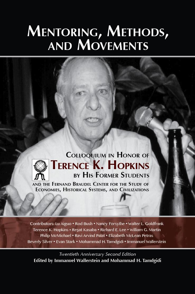Remembering T. K. Hopkins