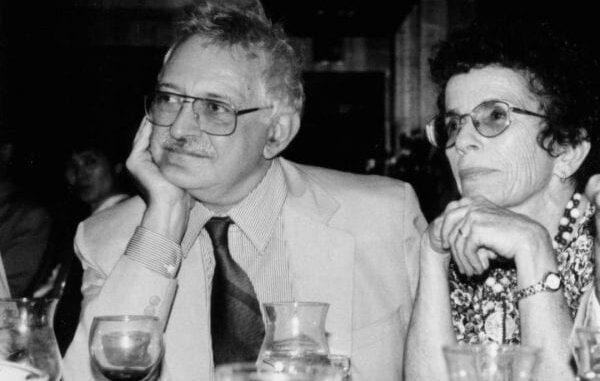 Immanuel Wallerstein (1930-2019): A Thanksgiving Tribute
